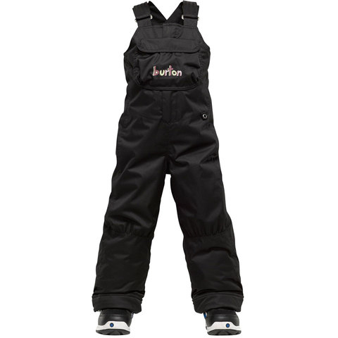 Burton Minishred Sweetart Bib Pant - Girls'