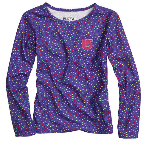Burton Minishred Top - Girl's