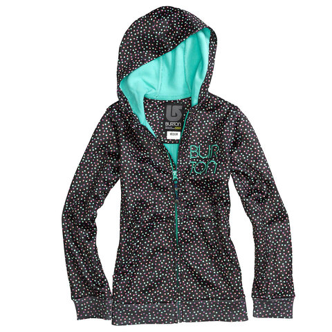 Burton Scoop Fleece - Girl's