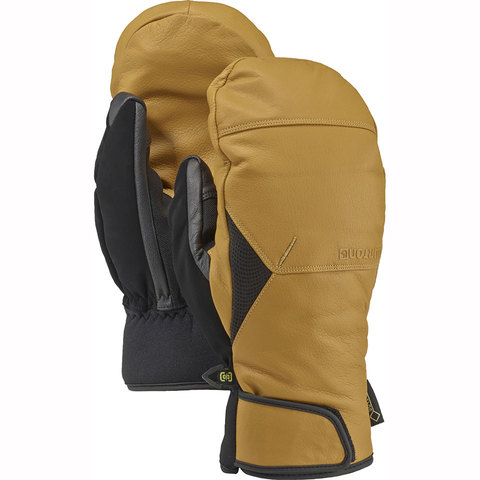 Burton Gondy Gore Leather Mitt - Outdoor Gear