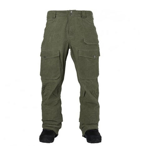 Burton Hellbrook Snowboard Pants - Outdoor Gear
