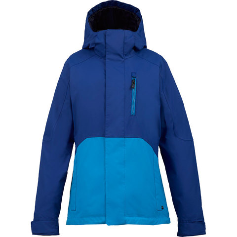 Burton Horizon Jacket - Womens - Outdoor Gear