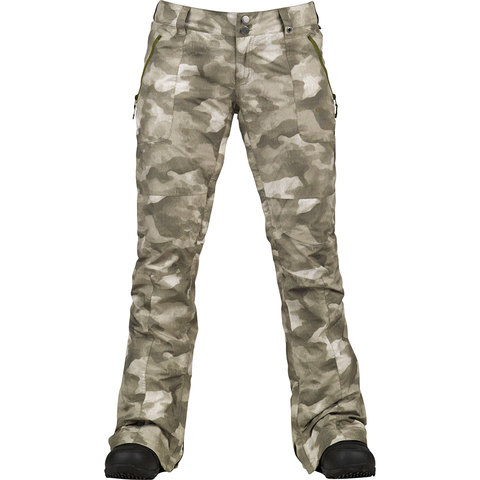 Burton Skyline Pants - Womens - Outdoor Gear