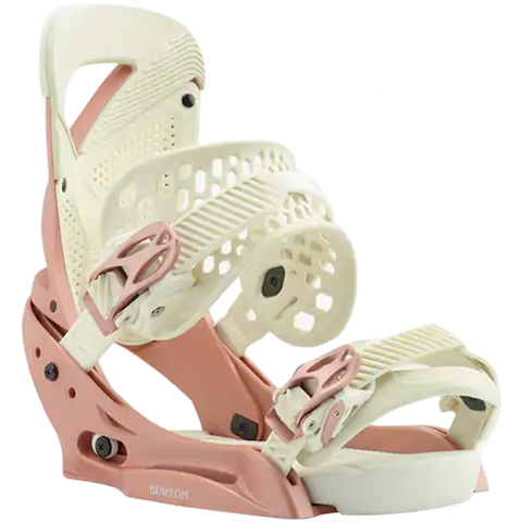 Burton Lexa EST Snowboard Bindings - Womens - Outdoor Gear
