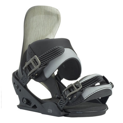 Burton LTD Snowboard Bindings