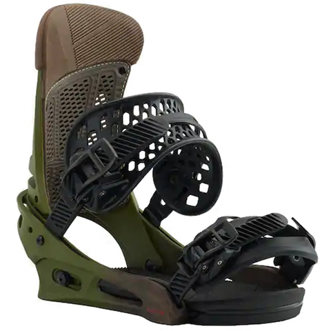 Burton Malavita Bindings - Outdoor Gear