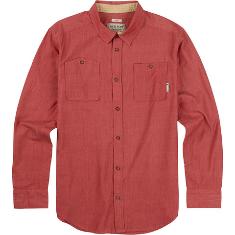 Burton Glade Long Sleeve Shirt - Men's