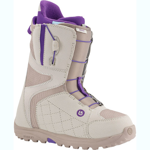 Burton Mint Snowboard Boot - Womens - Outdoor Gear
