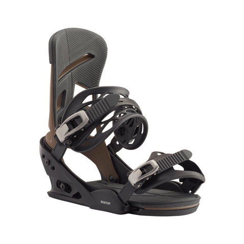 Burton Mission Snowboard Binding - Outdoor Gear