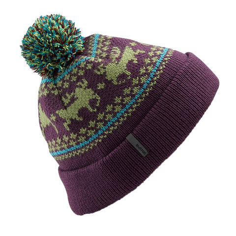 Burton Mountain Man Beanie