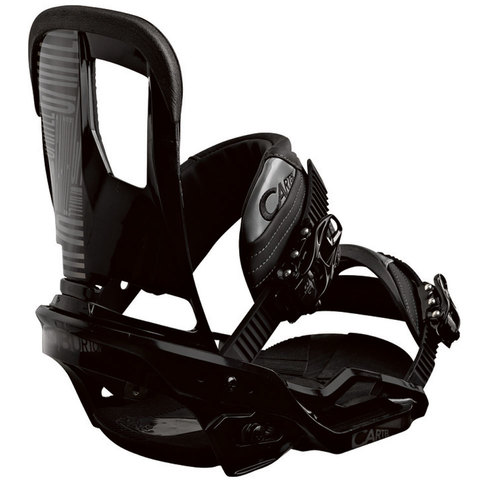 Burton Cartel EST Restricted Snowboard Bindings