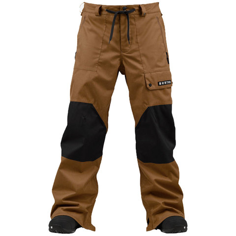 Burton Comeback Snowboard Pants - Restricted