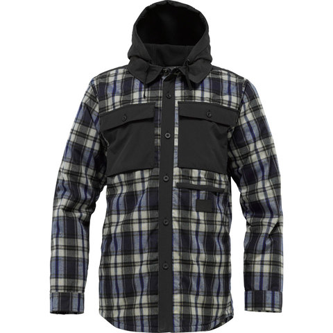 Burton Restricted Don't Jacket