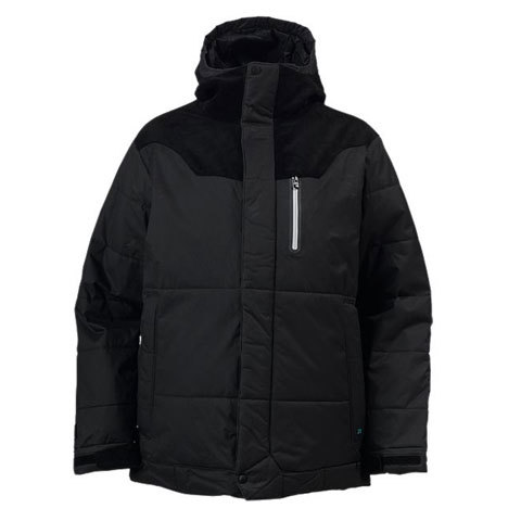 Burton Restricted Durban Jacket