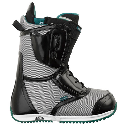 Burton Restricted Emerald Snowboard Boots - Women's