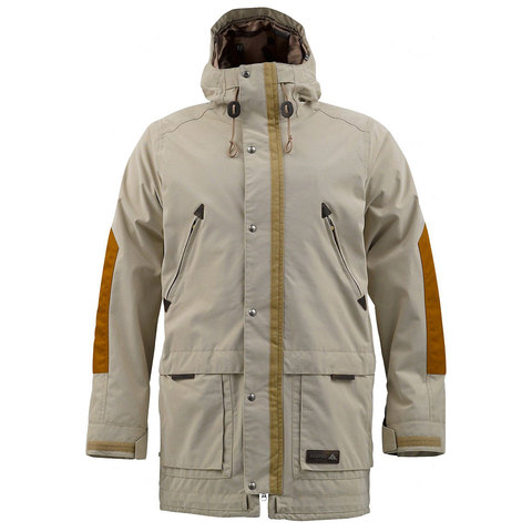 Burton Restricted Faceshot Snowboard Jacket