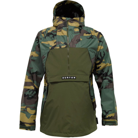 Burton Restricted Kidding Jacket
