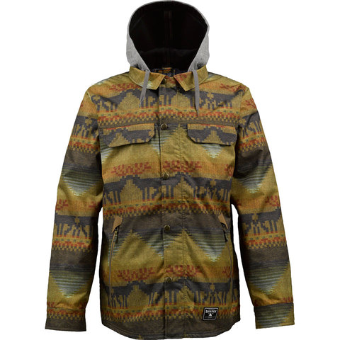 Burton Restricted Land Line Jacket