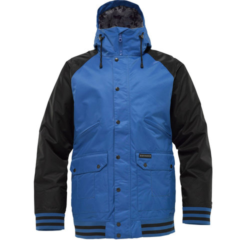 Burton Restricted Parents Jacket