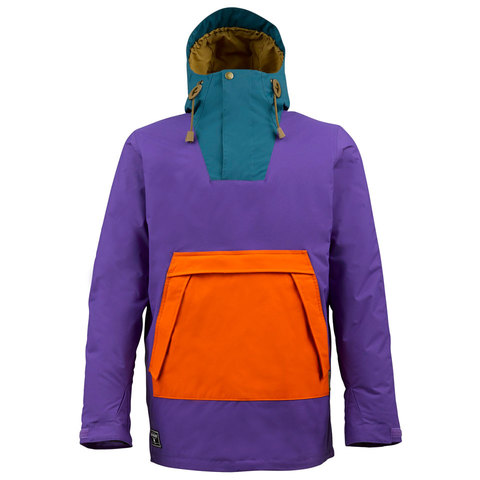 Burton Restricted Salt Shaker Jacket