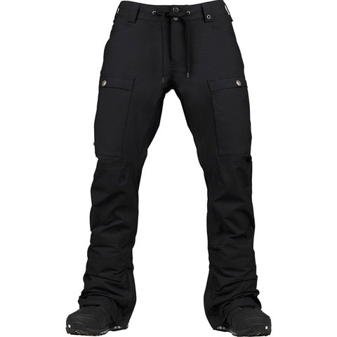 Burton Restricted Wiggle Wagon Pant - Slim