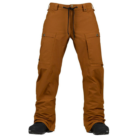 Burton Restricted Wiggle Wagon Pants