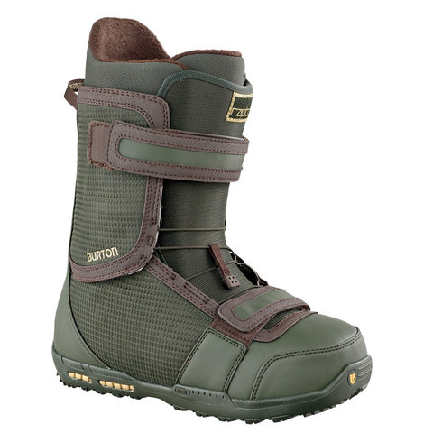 Burton Raptor Boot