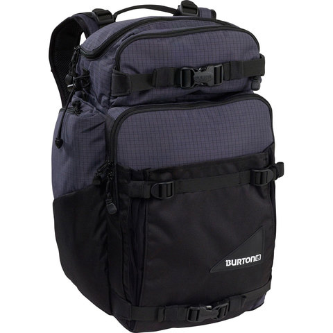 Burton Resolution Pack 27L