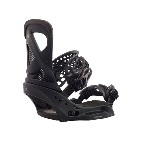 Burton Scribe EST Snowboard Bindings - Womens - Outdoor Gear