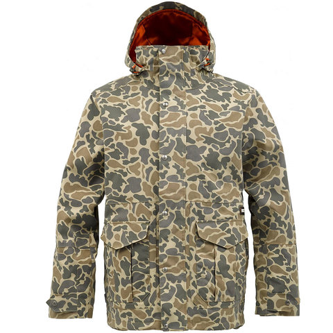 Burton Sentry Jacket