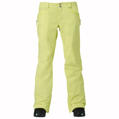 Burton Society Pants - Womens - Outdoor Gear