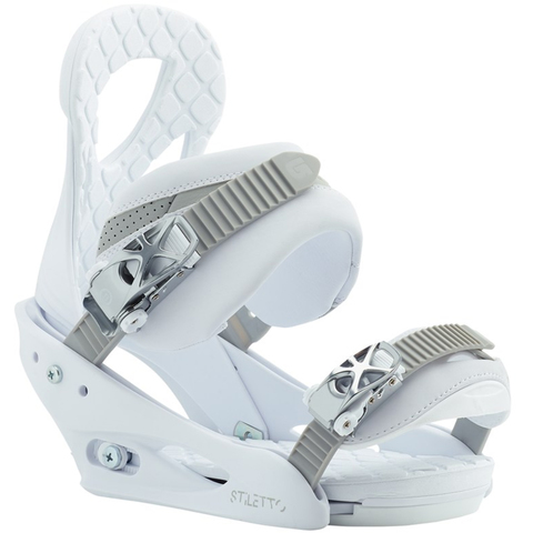 Burton Stiletto Snowboard Binding - Womens - Outdoor Gear