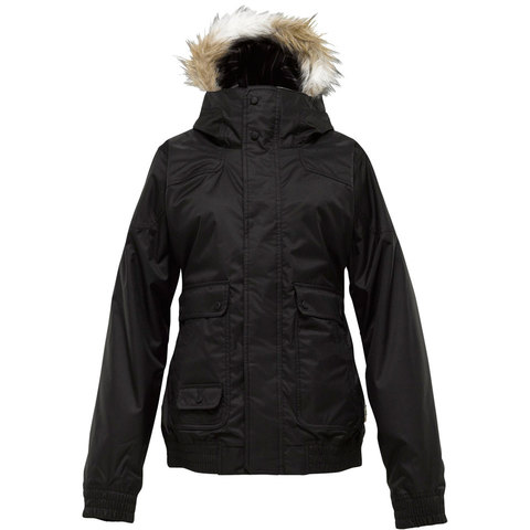 Burton Tabloid Jacket - Women's