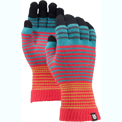 Burton Touch N Go Knit Gloves - Outdoor Gear