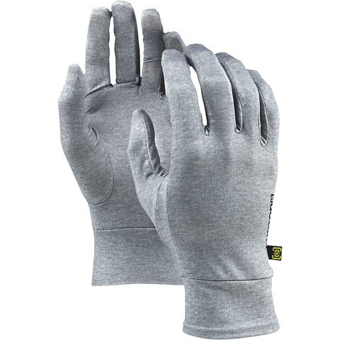 Burton Touchscreen Liner Gloves - Outdoor Gear