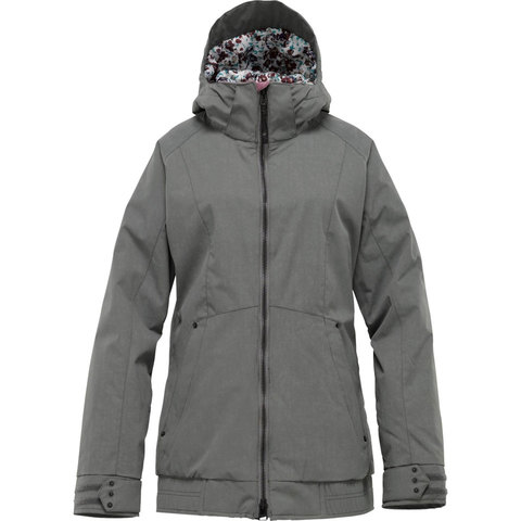 Burton TWC Hot Tottie Jacket - Women's