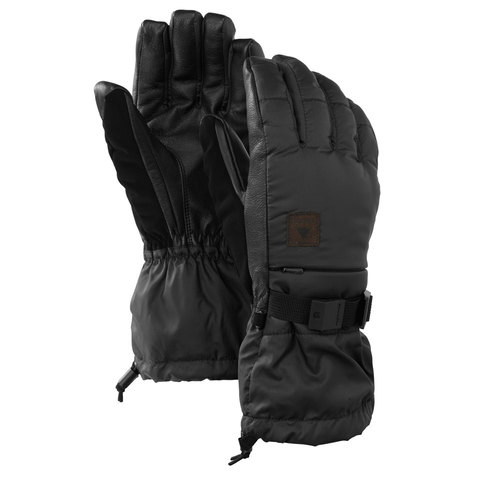 Burton Warmest Gloves - Outdoor Gear