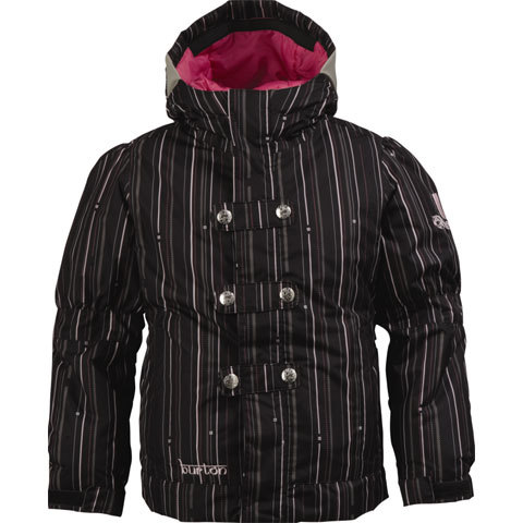 Burton Perception Jacket - Girl's