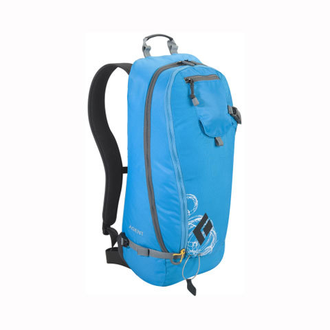 Black Diamond Agent Backpack