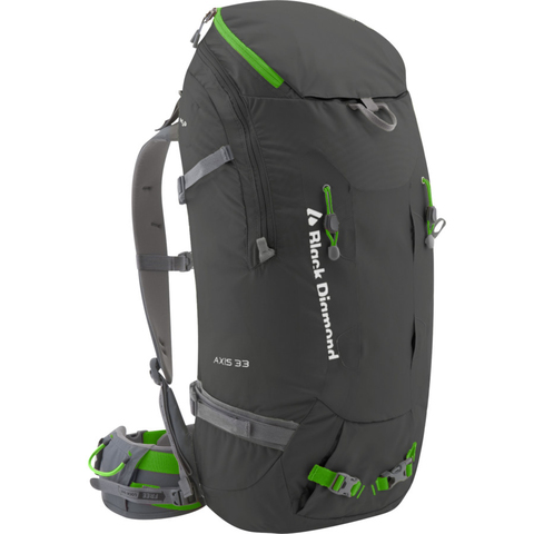 Black Diamond Axis 33L Backpack