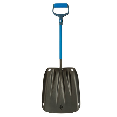 Black Diamond Evac 7 Shovel - Outdoor Gear