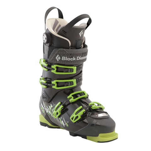 Black Diamond Factor 130 Ski Boot - Outdoor Gear