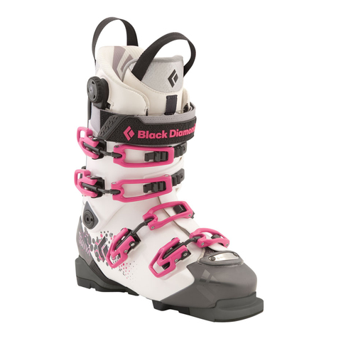 Black Diamond Shiva Womens Ski Boot - Outdoor Gear