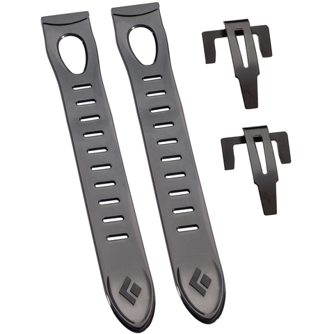 Black Diamond STS Tail Straps - Outdoor Gear