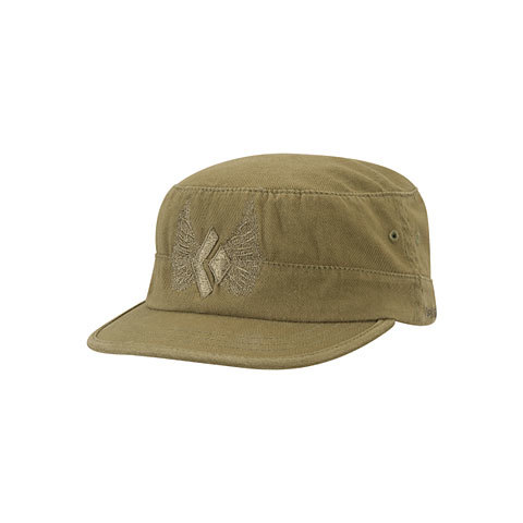 Black Diamond Top Gun Cap