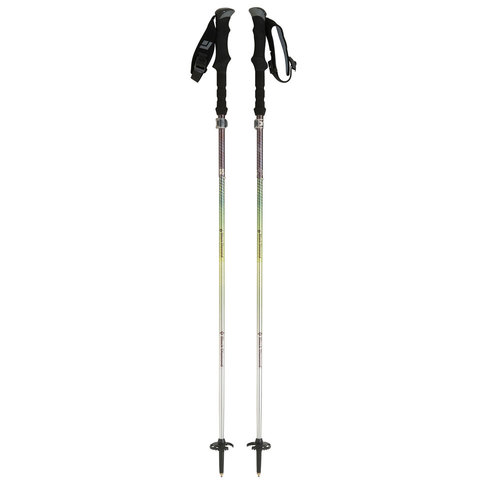 Black Diamond Ultra Mountain FL Poles