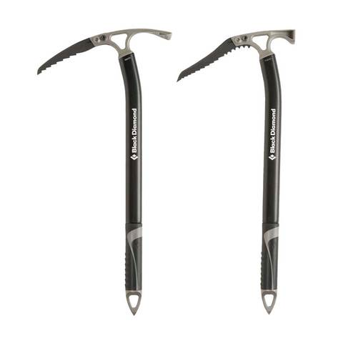 Black Diamond Venom Ice Axe - Outdoor Gear