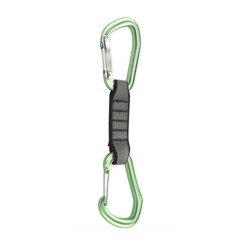 Black Diamond Livewire Quickdraw - Outdoor Gear