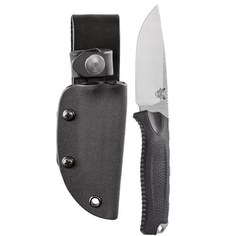Benchmade 15008-BLK Steep Country