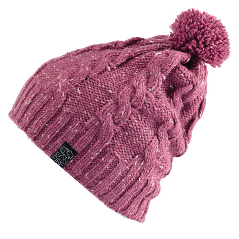 Bonfire Big Cable Beanie
